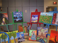 Art Display