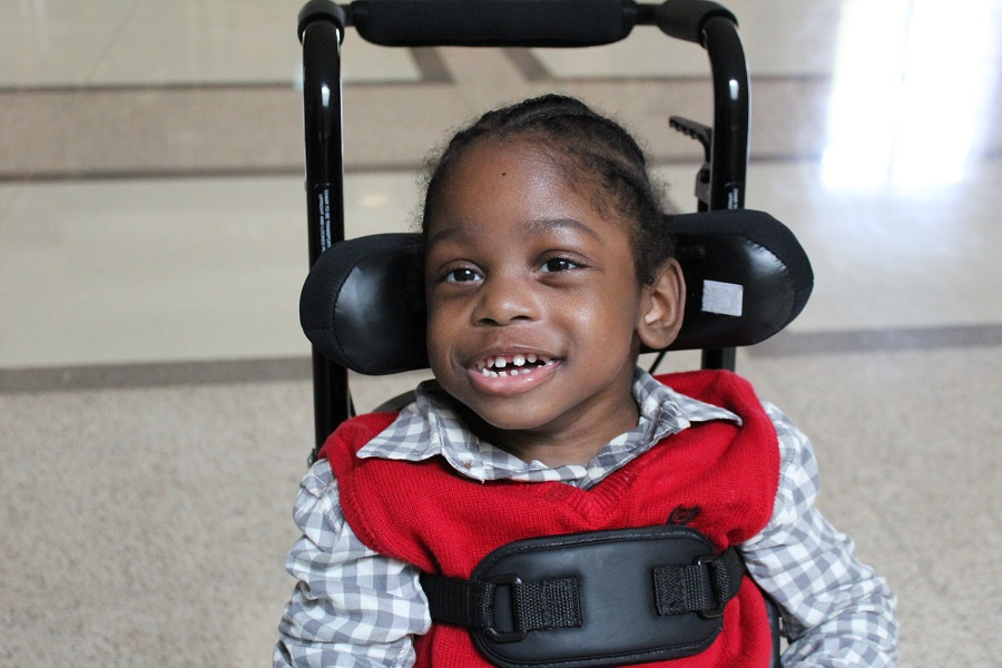 Developmentally Disabled Children >> Care And Services For People With Developmental Disabilities