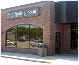 Twice Blest Thrift Shop - Twice Blest Sale Items   Misericordia